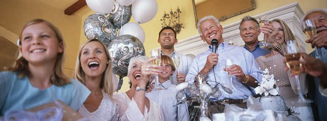 The Best Bar Mitzvah Party Planning