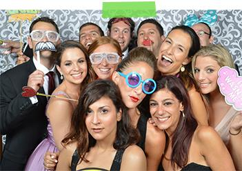 photo booth rental picture
