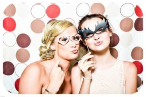 Why Choose Our Photo Booth