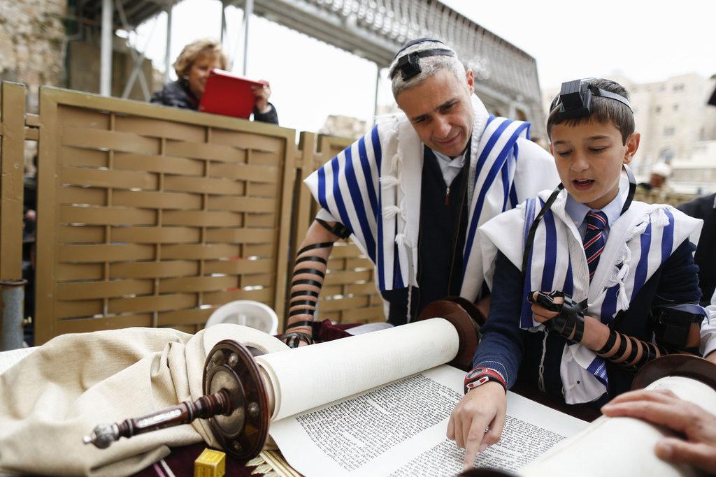 Planning a Bar Mitzvah Ceremony