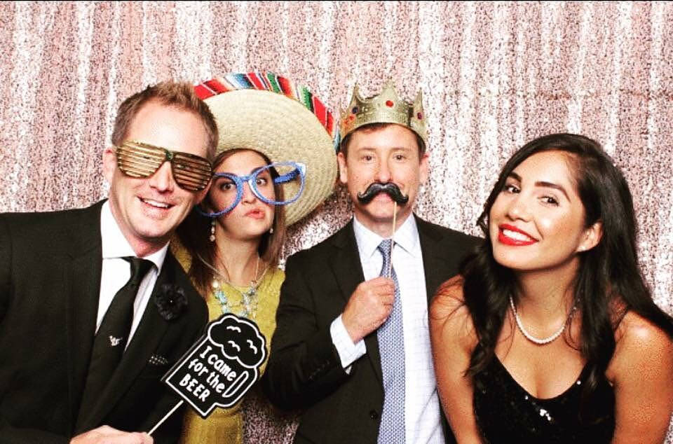 schedule your event with a photo party booth rental company