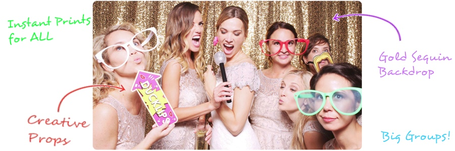 all about inside out photo booths