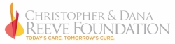 Reeve_Foundation_logo
